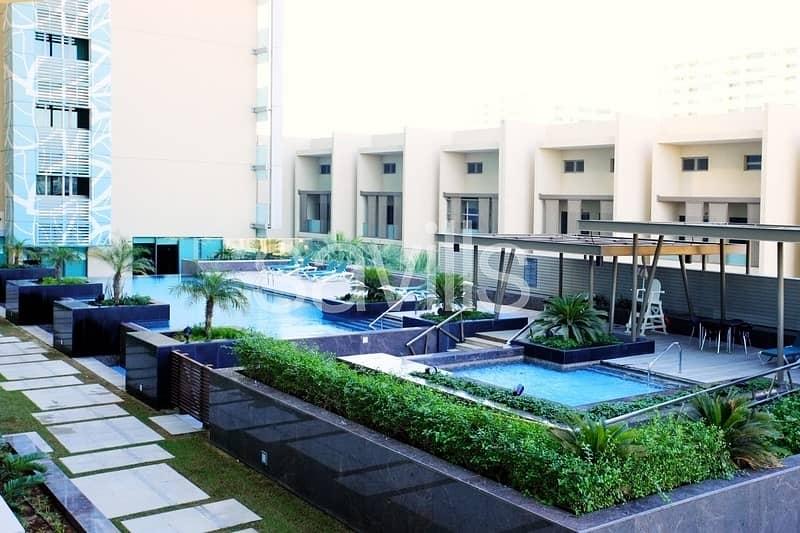 11 Four Bedroom Apartment in Al Raha Al Muneera