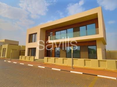 فیلا 6 غرف نوم للايجار في المقطع، أبوظبي - Stunning six bedroom villa in a prime location