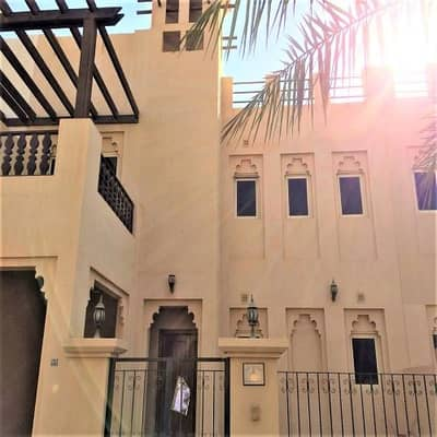 3 Bedroom Townhouse for Sale in Al Hamra Village, Ras Al Khaimah - TH-209-C