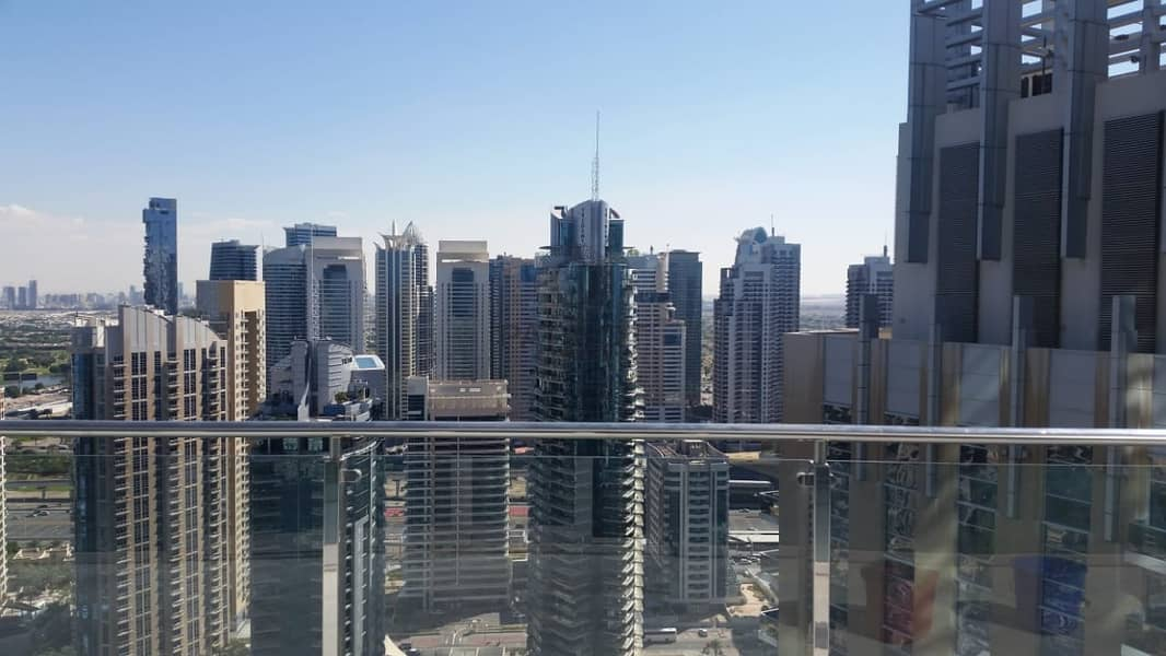 2 Amazing Full Marina view 3BR in Dubai Marina