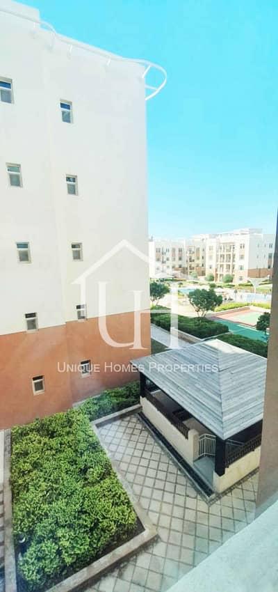 فلیٹ 1 غرفة نوم للبيع في الغدیر، أبوظبي - شقة غرفة و صالة للبيع