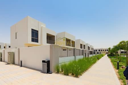 3 BED+MAID | POOL AND GARDEN VIEW| BRAND NEW