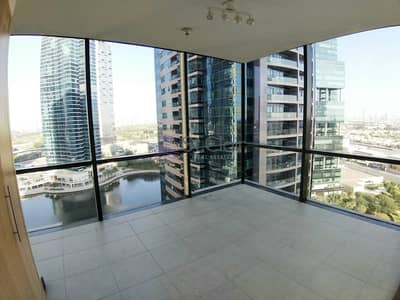 2 Bedroom Apartment for Rent in Jumeirah Lake Towers (JLT), Dubai - Furnished & Unfurnished I Both Options available I Exclusive