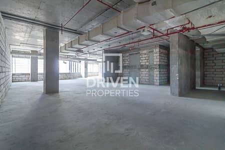 Office for Sale in DIFC, Dubai - Best Lay-out and Spacious Office for Sale
