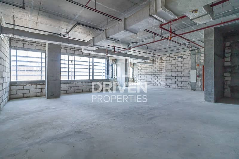 2 Best Lay-out and Spacious Office for Sale
