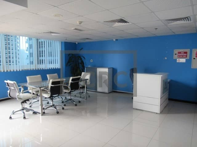 2 Studio Office in  Jumeirah Lake Towers