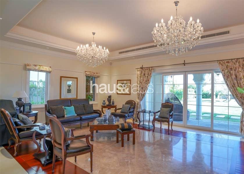 2 2 Villas side by side | Create one huge villa