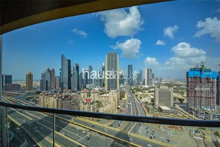 Furnished Serviced Unit | Bills Incl. | DIFC Views