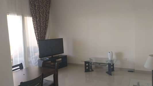 1 Bedroom Apartment for Rent in Al Hamra Village, Ras Al Khaimah - FULL SEA VIEW FURNISHED 1 BED IN ROYAL BREEZE