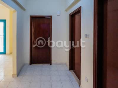 1 Bedroom Apartment for Rent in Al Twar, Dubai - Spacious flat available next to DAFZA metro station in Al Qusais