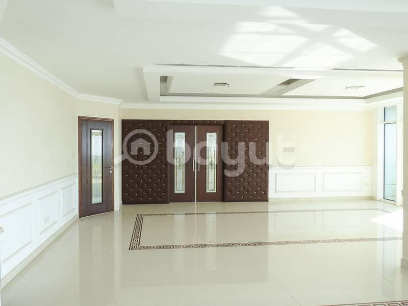 Penthouse 4BR Flat for Sale in Al Ferasa Tower (Directly to Owner)