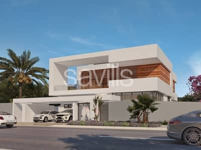 5 Bed Villa 4 Sale