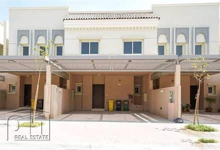 تاون هاوس 3 غرف نوم للبيع في عقارات جميرا للجولف، دبي - Exclusive | Open House | Corner 3B Townhouse