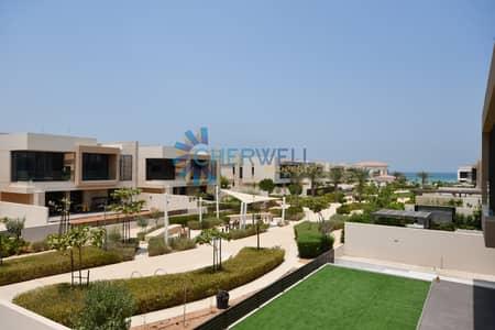فیلا 5 غرف نوم للبيع في جزيرة السعديات، أبوظبي - Greatest Price | Large Layout | Private Pool And Garden | Corner Villa