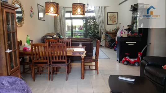 2 Bedroom Apartment for Sale in The Greens, Dubai - StUdy | Well maintained| Investors choice