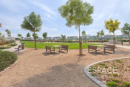 Plot for Sale in Dubai Hills Estate, Dubai - Golf Course View - Luxurious Communities