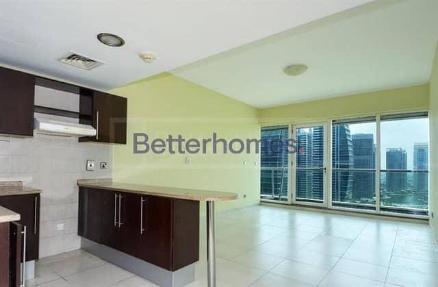 2 Studio Apartment in  Jumeirah Lake Towers