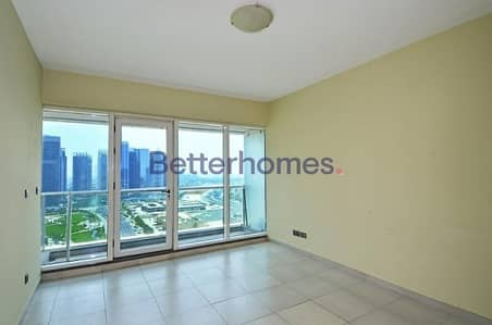 Studio Apartment in  Jumeirah Lake Towers