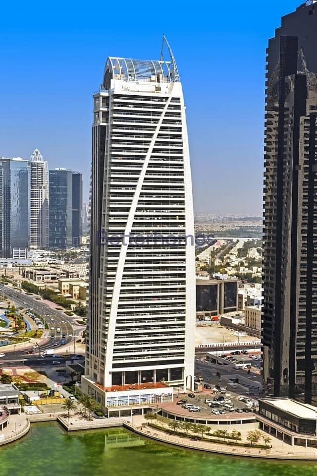 11 Studio Apartment in  Jumeirah Lake Towers