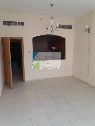 1 Bedroom Apartment for Rent in Dubai Silicon Oasis, Dubai - Semi close Kitchen in 1 bedroom apartment at Axis Residence 1