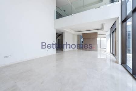 تاون هاوس 4 غرف نوم للبيع في جزيرة السعديات، أبوظبي - 4 Bedrooms Townhouse in  Saadiyat Island