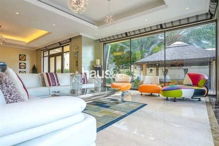 فیلا 5 غرف نوم للبيع في تلال الإمارات، دبي - Custom Built | Walk to Clubhouse | Must view villa