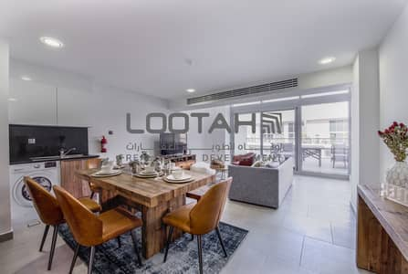 1 Bedroom Flat for Sale in Jumeirah Village Circle (JVC), Dubai - New York style loft apartment | Ready to move