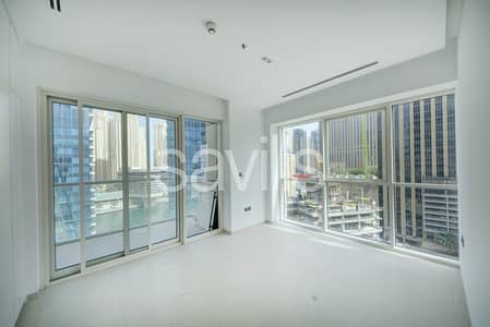 Modern Luxury|Vacant on transfer with Marina view