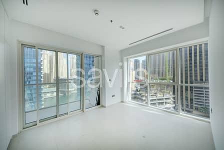 فلیٹ 2 غرفة نوم للبيع في دبي مارينا، دبي - Modern Luxury|Vacant on transfer with Marina view