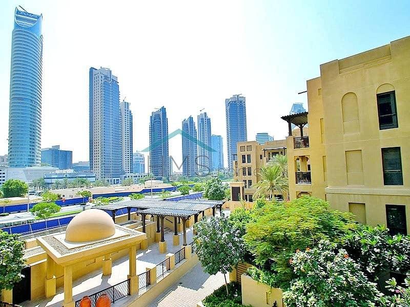 Stunning Apartment   Open Views
