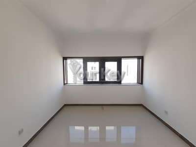 3 Bedroom Flat for Rent in Al Hosn, Abu Dhabi - Clean and Well-Maintained 3BR behind WTC with Maids Room