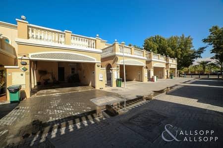 تاون هاوس 3 غرف نوم للبيع في مثلث قرية الجميرا (JVT)، دبي - Three Bed | Great Location | Coming Vacant