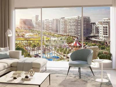 2 Bedroom Flat for Sale in Town Square, Dubai - Ready to Move in- 20/80 Post Handover Payment Plan - Al Qudra