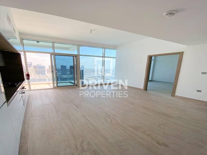 2 2BR Apartment | High floor | Full Marina