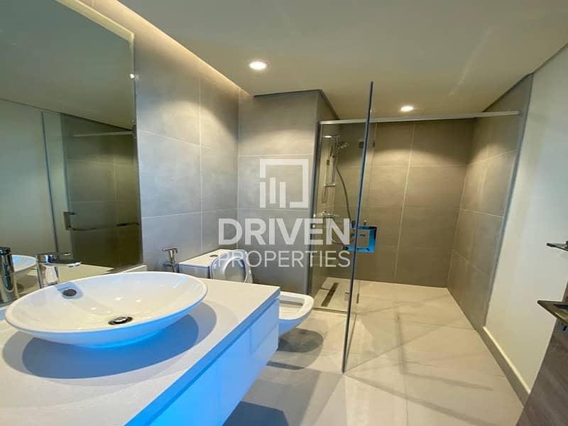 11 2BR Apartment | High floor | Full Marina