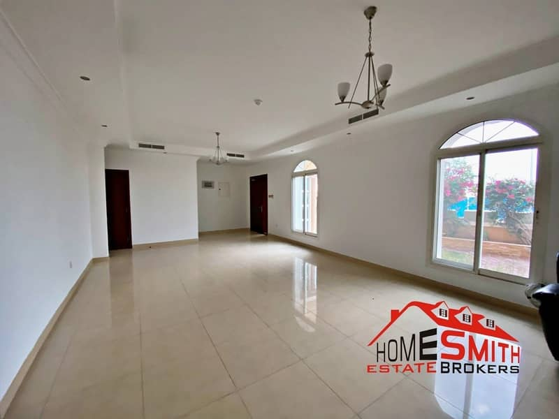 2 Upgraded | Close to Entrance | Vacant