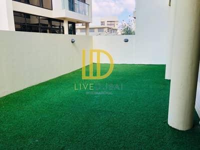 3 Bedroom Villa for Rent in DAMAC Hills (Akoya by DAMAC), Dubai - SH / 100K / 3 Bed plus Maid / Landscape ready / Damac Hills