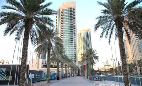 فلیٹ 1 غرفة نوم للبيع في وسط مدينة دبي، دبي - Amazing apartment avaliable in downtwon