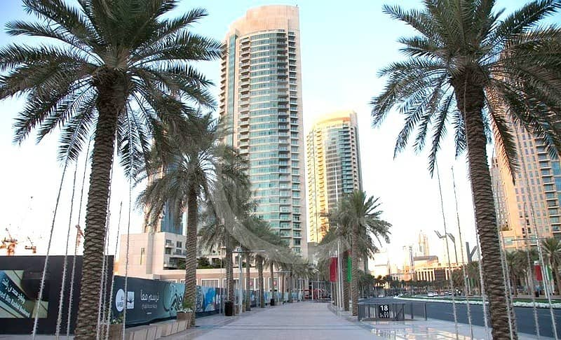 Amazing apartment avaliable in downtwon