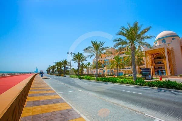 23 1 Month free!No agency fees!1 bedroom apartment for rent with sea view