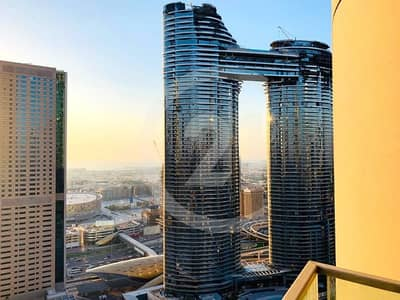 3 Bedroom Apartment for Rent in Downtown Dubai, Dubai - A luxury apartment available for rent at best location in Dubai