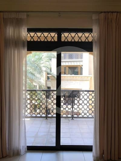 3 Bhk available for rent at best location in downtown Dubai