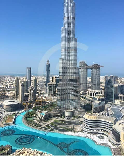 1 Bhk available for rent at best location in Downtown Dubai