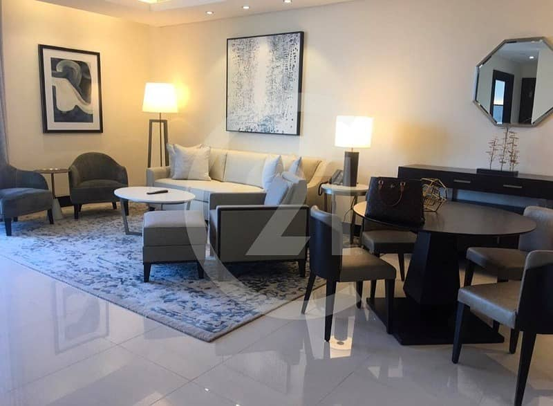 6 1 Bhk available for rent at best location in Downtown Dubai
