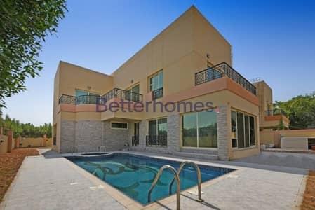 5 Bedroom Villa for Sale in Umm Suqeim, Dubai - 5 Bedrooms Villa in  Umm Suqeim
