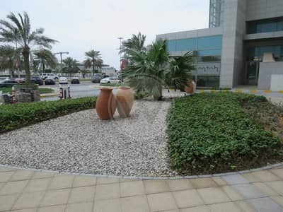Corniche living -Spectacular 1 bed home!
