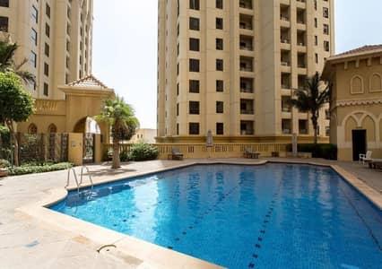 فلیٹ 2 غرفة نوم للبيع في جميرا بيتش ريزيدنس، دبي - JBR Specialist | Stunning View | Biggest Layout
