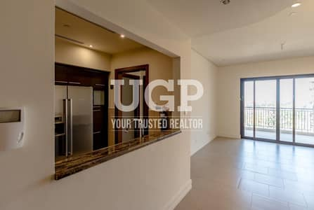 1 Bedroom Apartment for Rent in Saadiyat Island, Abu Dhabi - High end | Newly Listed Apt with Parking Space