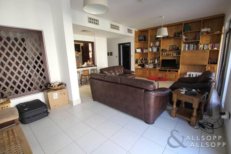 2 Two Bedroom Apartment | Burj Khalifa Views