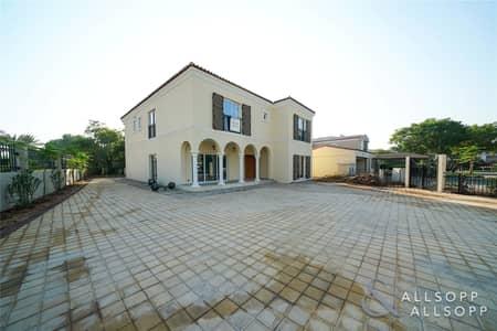 5 Bedroom Villa for Sale in Green Community, Dubai - Best Deal in Market | 11